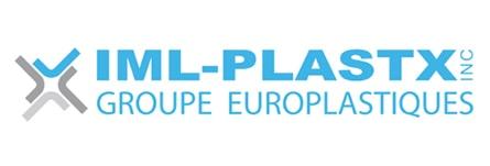 Logo IML PLASTX