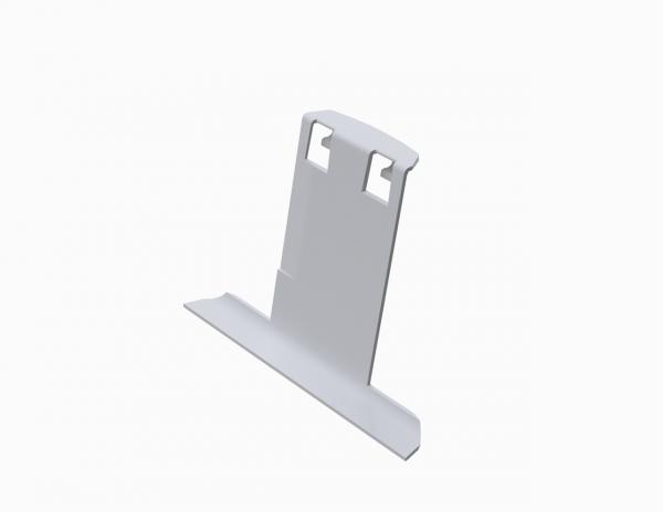 Accessoire tire-entame blanc